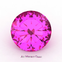 , 1.25 carat pink sapphire, 1.25 ct calibrated pink sapphire, 1.25 ct calibrated sapphire, 1.25 ct pink sapphire, 1.25 ct sapphire, art masters gems, art masters gems pink sapphire, art masters gems sapphire, calibrated gemstone, calibrated sapphire, created pink sapphire, diamond cut pink sapphire, diamond cut sapphire, pink gemstone, pink sapphire, pink sapphire for jewelry, pink sapphire gemstone, pink stone, precious gemstone, round diamond cut sapphire, round pink sapphire, show grade sapphire, sustainable gemstone, synthetic pink sapphire, synthetic sapphire, top grade pink sapphire, translucent pink sapphire, zirconium dioxide sapphire