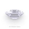 Art-Masters-Gems-Standard-3-0-0-Carat-Asscher-Cut-White-Sapphire-Created-Gemstone-ACG300-WS-F