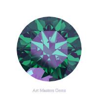 Art Masters Gems Standard 2.0 Ct Russian Alexandrite Gemstone RCG200-RAL