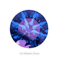 Art Masters Gems Standard 3.0 Ct Alexandrite Gemstone RCG300-AL